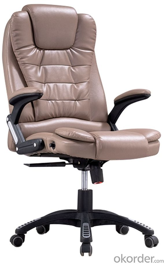 Office Chair/Computer Chair Leather/Pu Mesh Fabric Chair With Low Price CMAX-GB6011