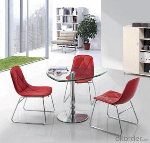 Office Table Furniture for Leisure Usage