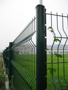 AnPing Galvanized Peach Shape Welded Wiremesh