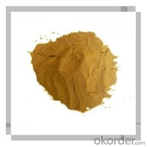 Water Reducer Sodium Lignosuphonate Powder Type