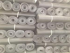 Geogrid Manufacutrer with Volume Production