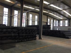 PP Biaxial Plastic Geogrids with Low Tensile Strength