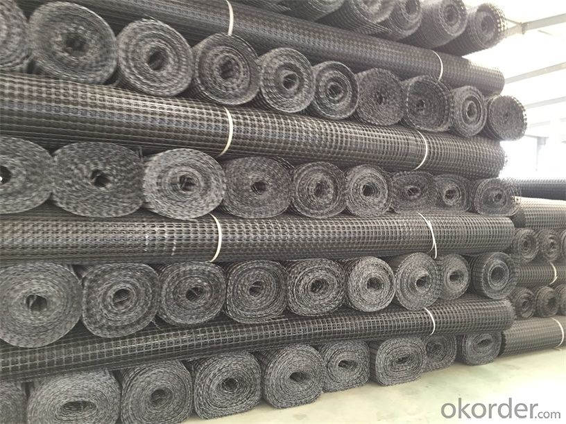 Geogrid In China and Most Popular Type for now