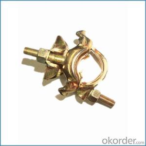 German Type for Sale Swivel Coupler British Type for Sale