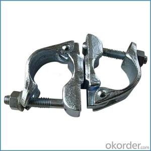 Forged Coupler British Type for Sale in China