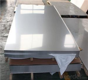 Stainless Steel Sheet/Plate 420 for Surgery