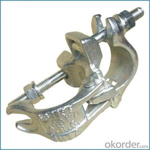 Scaffolding Girder Couplers British Type for Sale