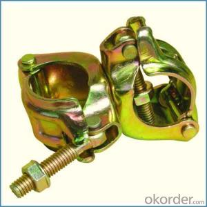 Scaffold Coupler t Bolt British Type for Sale