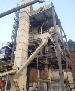 Thin Oil Lubrication Sand Machine Machine with Dry Method