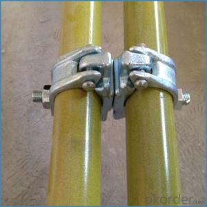 Stainless Steel Coupler British Type for Sale