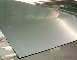 Stainless Steel Sheet/Plate 304 with Low Pricing