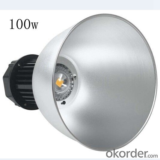 Led High Bay Light Fixture 100W IP54 Series