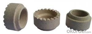 Welding Studs and Ceramic Ferrules for Construction