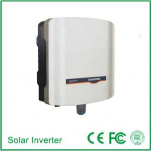 Photovoltaic Grid-Connected Inverter SG4KTL-S