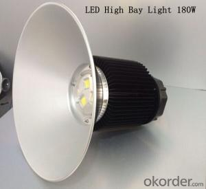 LED High Bay Light 180W High-Profile Series