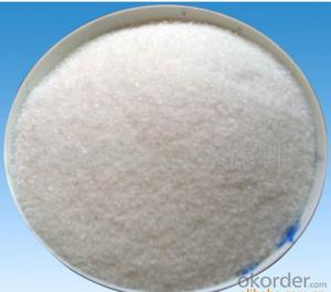 Cationic Polyacrylamide with Good Performance  for Oil Well Drilling