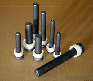 Round Head Carbon Steel Shear Stud for Building Maerials