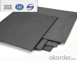 EPDM Waterproofing Roofing Membrane for Roof 1.2mm