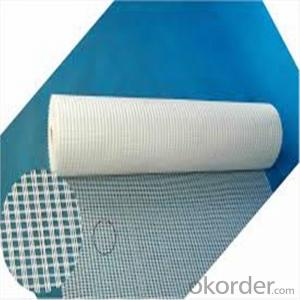 60g/m Fiberglass Marble Mesh  for Buildings