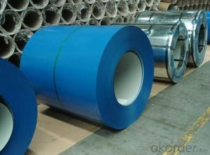 Color Coated PPGI for Building Materials