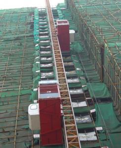 Construction Hoist SC300 Heavy Equipment