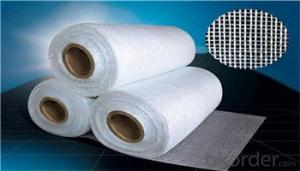 Resistant Fiberglass Marble Mesh for Buildings