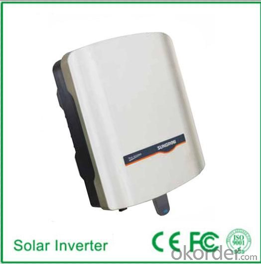 Photovoltaic Grid-Connected Inverter SG2K5TL-S