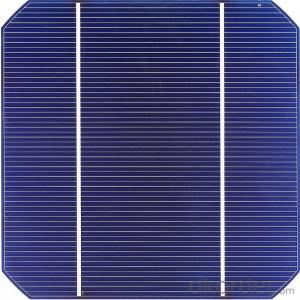 Monocrystalline Solar Cells-Tire 1 Manufacturer-18%