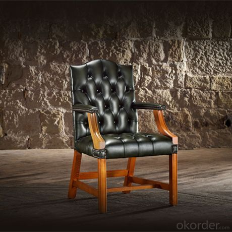 Gainsborough Chair with Durable Wooden Feet