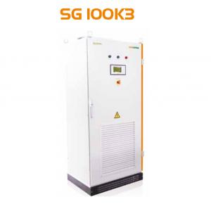 Photovoltaic Grid-Connected Inverter SG100K3