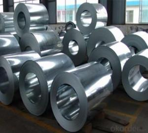 Hot DIP Galvanized Steels in Coil (HDGI)