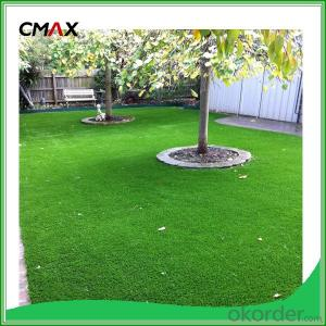 Landscaping Grass Garden Artificial Turf Anti 10 Year Warrenty