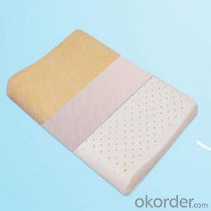 Latex Foam Pillow with Competitive Price