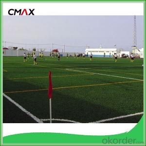 Synthetic Grass for Soccer Fields Artificial Grass 10 Years Warrenty