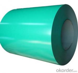 Color Galvanized Steel Coil for Roofing Sheet