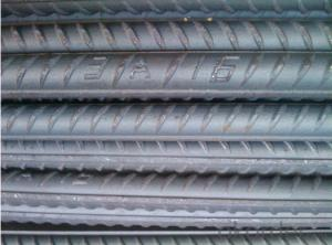 Stainless Steel Bar/Stainless Steel Rod/Deformed Steel Bar
