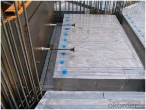 Whole Aluminum Formwork for Slab Formwork
