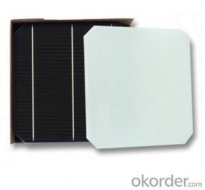 Monocrystalline Solar Cells A Grade  18.2%