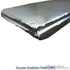 Thermal Micropores Insulation Materials for  Aluminium Industry