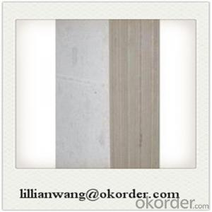 Boards Calcium Silicate for KTV