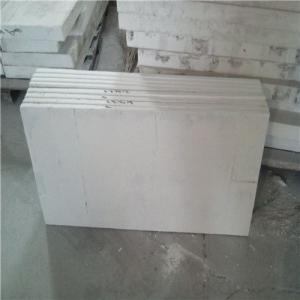 Thermal Calcium Silicate Board for RTO Furnace