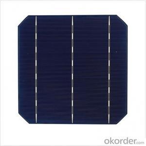 Monocrystalline Solar Cells A Grade 17.4%