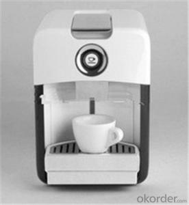 Capsule Coffee Machine Espresso Point Professional