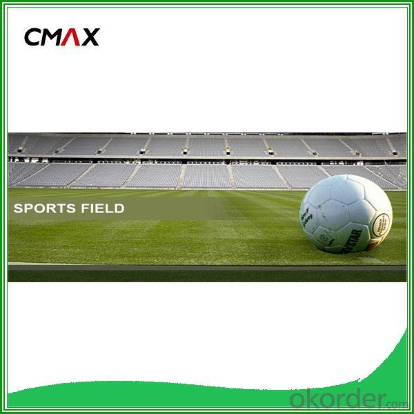 Grass Artificial Turf Grass Carpet Natural Football Grass 50MM