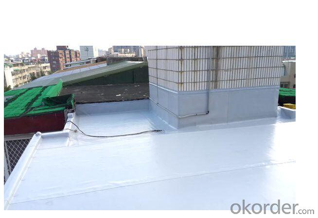 Buy Pvc Roofing Waterproof Membrane Professional