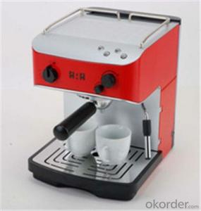 Household Electrical Coffee Machine with Italy Pump