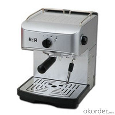 Household Electrical Coffee Machine with Italy Pump from China