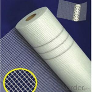Alkali Resistant Fiberglass Marble Net for Construction