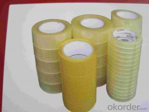 Stationery adhesive tape BOPP Adhesive Tape
