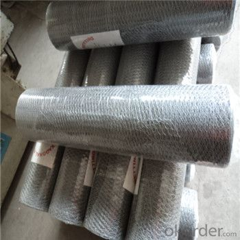Galvanized Steel Wire Mesh PVC Galvanized Wire High Quality